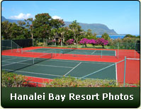 Hanalei Bay Resort Photos
