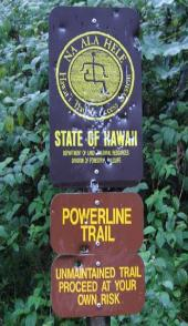 Powerline Trail, Condos In Kauai