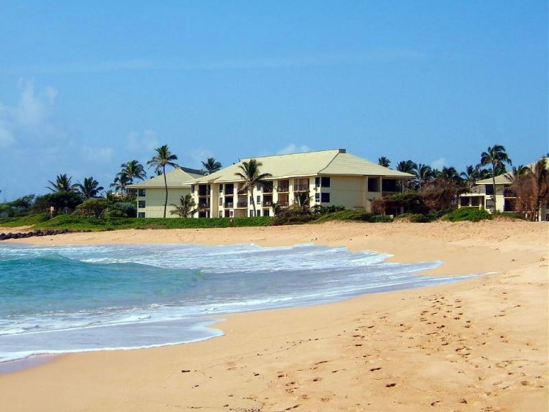 Kauai Beach Villas G6